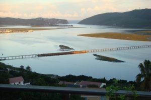 Knysna toll roads will 'ease congestion'