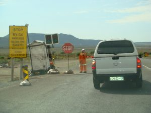 Roads Agency raises R9.95bn for road improvements