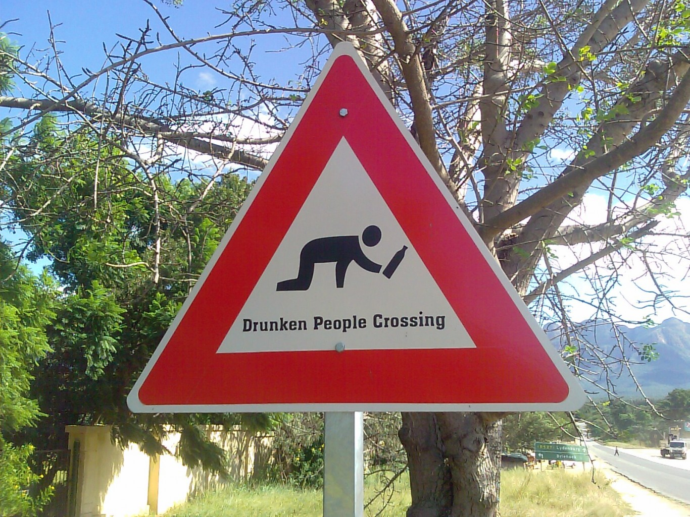 Funny Road Signs | Funny Comedy Pics