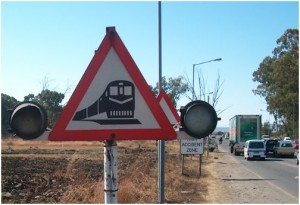 Request for attention to passenger rail transport in Limpopo