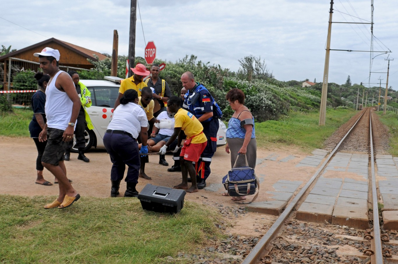 UIC, the worldwide railway organisation, has published its annual report on railway accidents — railway safety achieved a record high in 2018