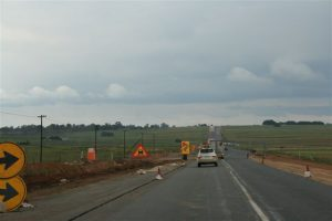 Road Improvements - See your toll fees working for you on N4