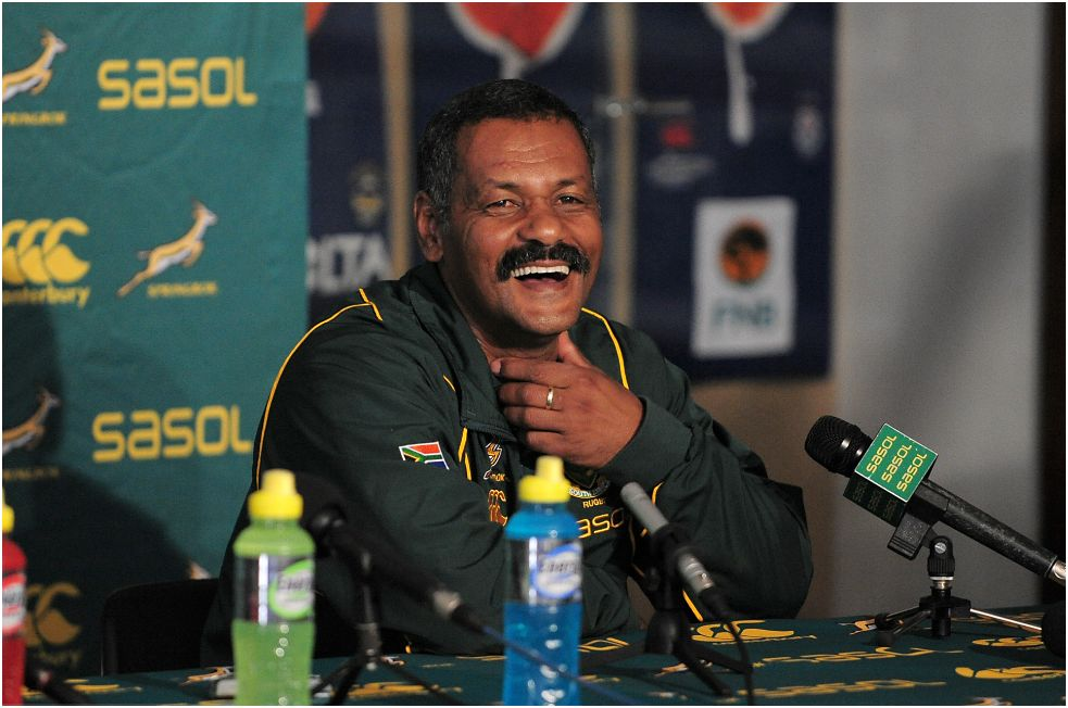 Is there method in the madness of Coach De Villiers?
