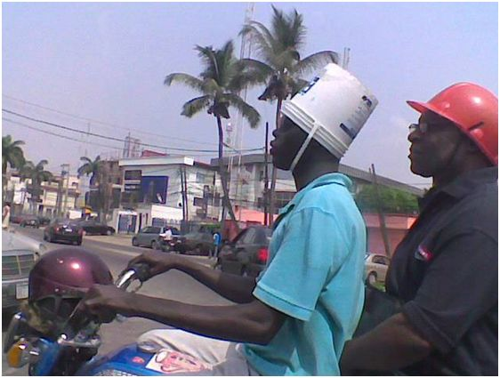Crash Helmet Law in Nigeria: Winning or Losing?