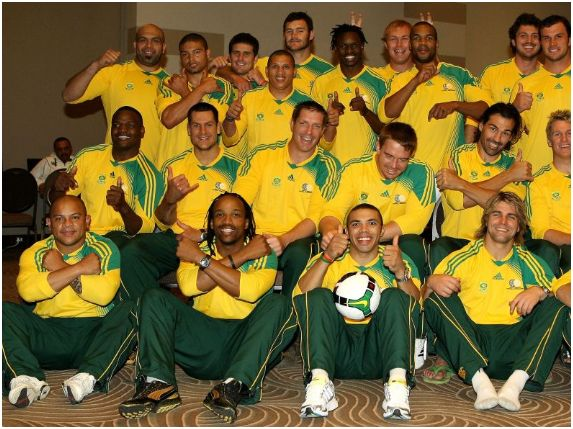 The only way Bafana Bafana will win the world Cup 2010?!
