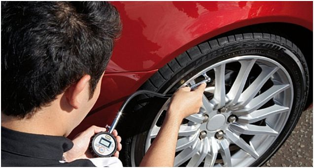 Bridgestone South Africa warns motorists that under-inflated tyres place them at a higher risk of having a blowout