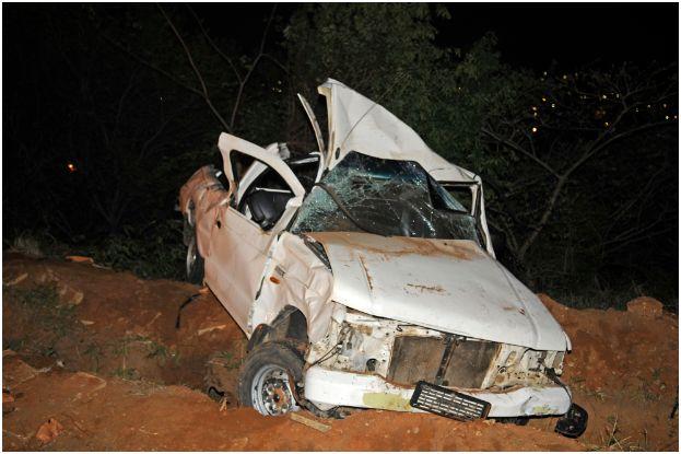 4 Die in horror accident on N2