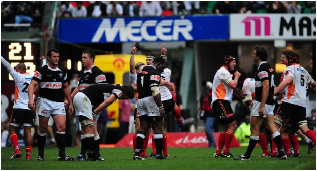 Free State Cheetahs...rugby hearts like no other!!