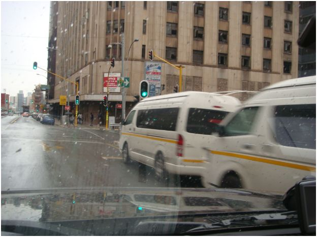 New fare collection system from Digicore to assist taxi drivers