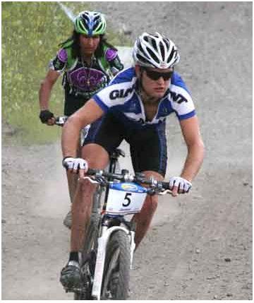 Tragic death of Mountain biker James Williamson in Cape Epic