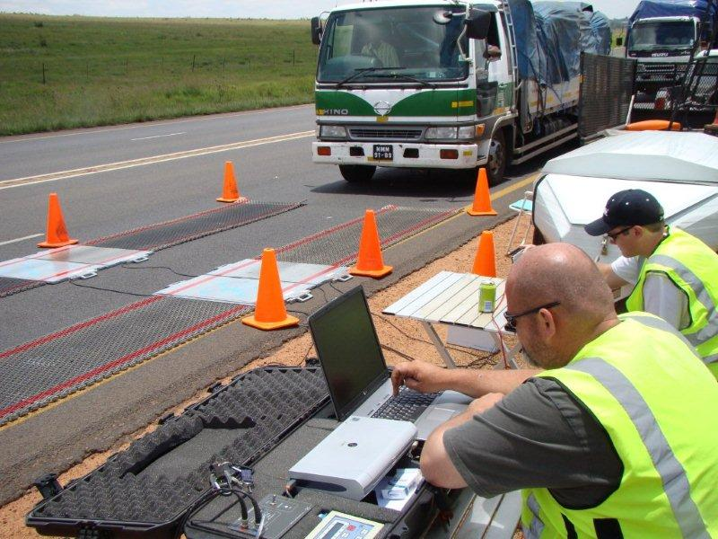 Expect to see an increase in overload testing on South African roads!!
