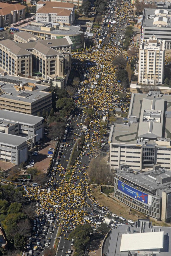 Photos by Chris Botha/ Netcare 911