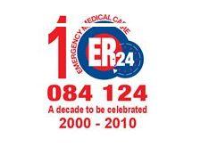 ER24 celebrates 10 years of realhelprealfast.