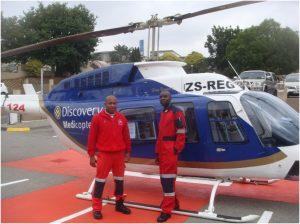 paramedics-medicopter