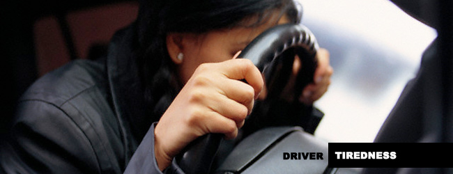 What are the Effects of Fatigue on Driving?
