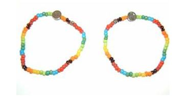 Bracelet Campaign creates employment in South African Township and combat malaria across Africa