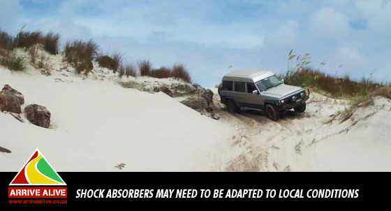 shock-absorbers-may-need-to-be-adapted-to-local-conditions