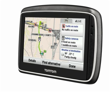 TomTom well positioned for growth in vehicle telematics market