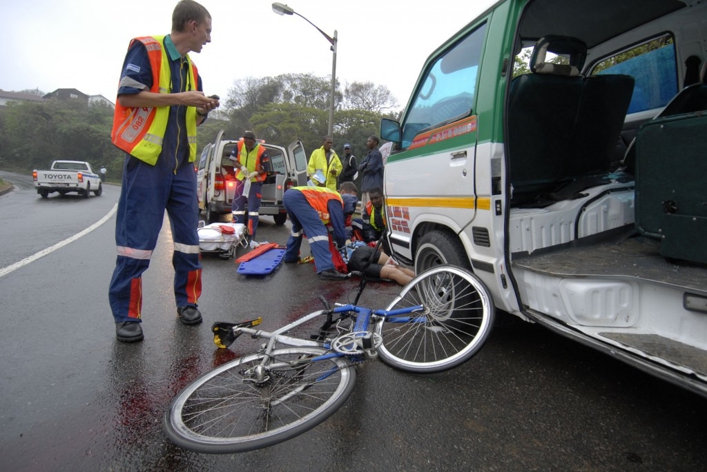 Motorists urged to show greater respect for cyclists and pedestrians