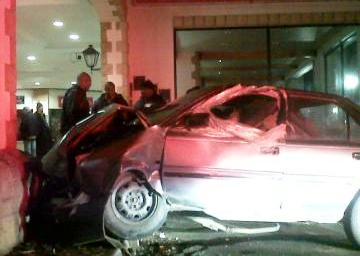 Man killed during informal driving lesson accident in Fourways