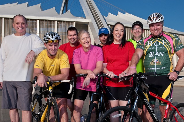 Cyclists to go Coast2Coast in memory of Durban accident victim Connor Bell