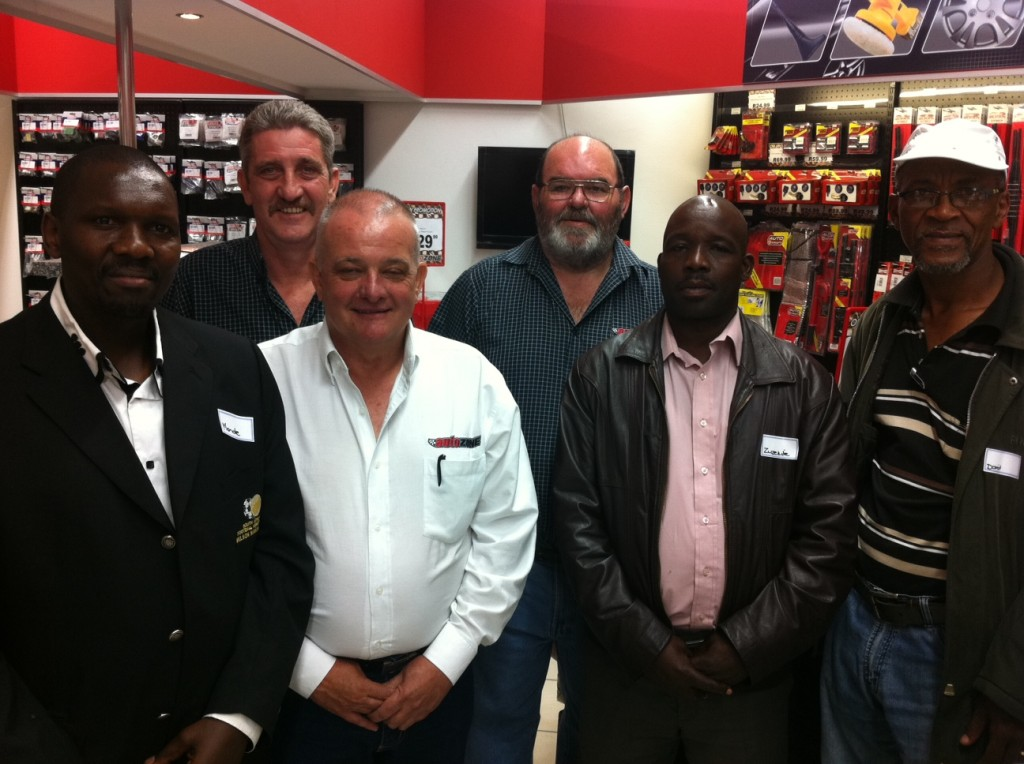 AutoZone Opens its 100th Wholly-Owned Retail Store in KwanoBuhle