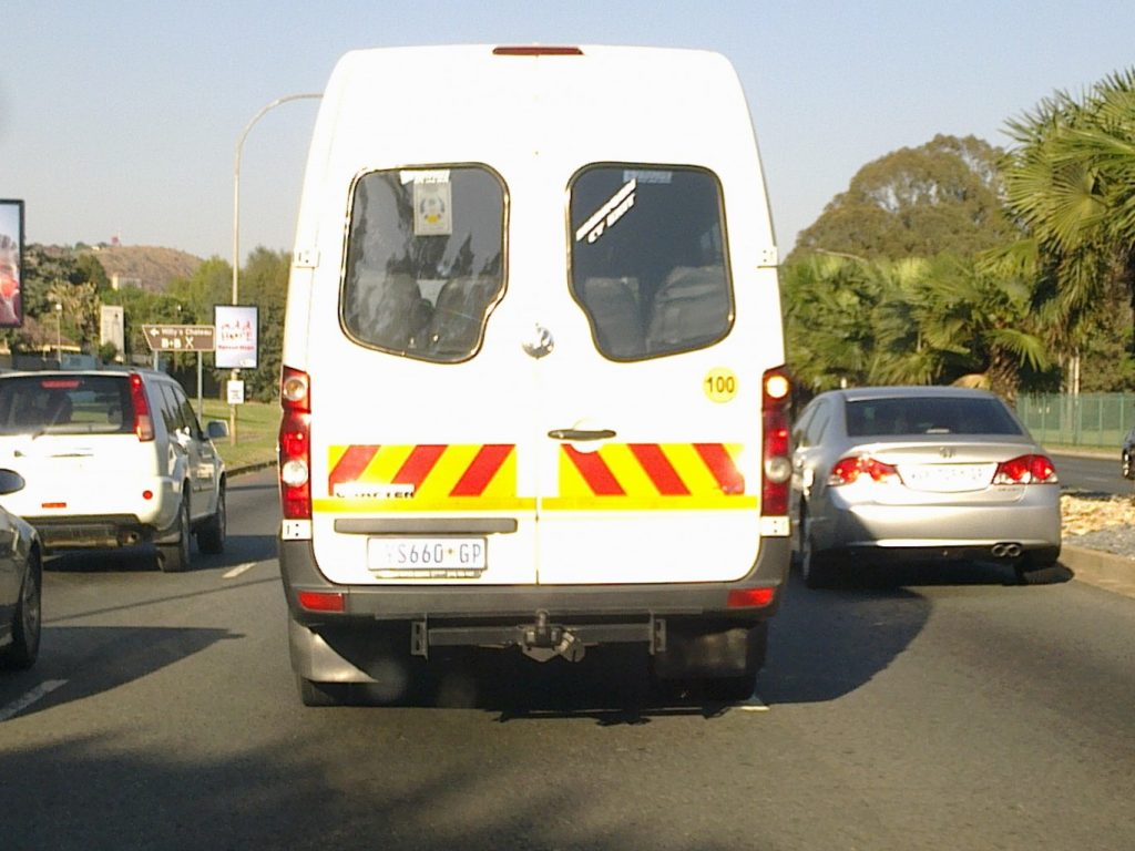 Our driving behaviour is often not Ayoba!!
