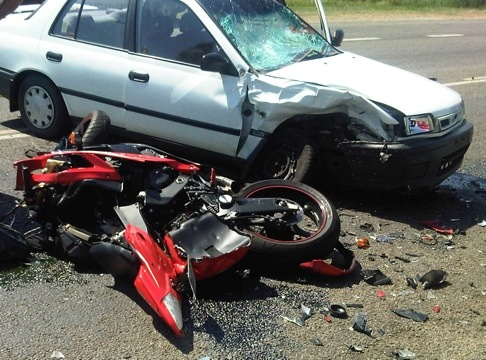 26 Year old killed after Motorbike accident in Potchefstroom
