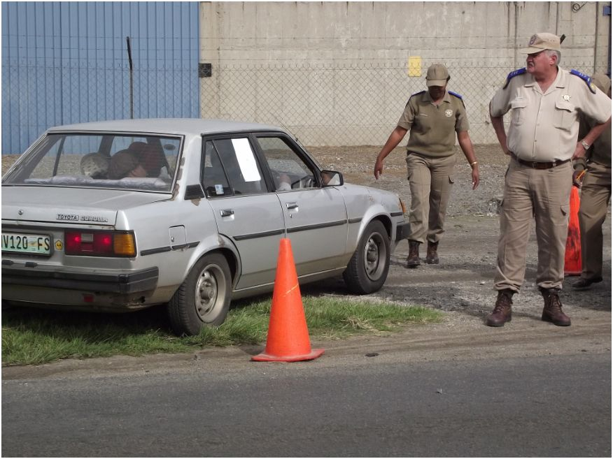 Should we exploit the link between road safety and corruption?