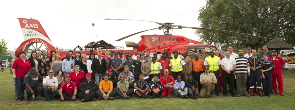 Road Safety Project Launched for Festive Season in Bloemfontein