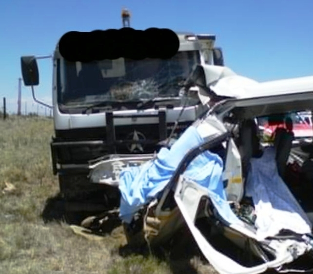 4 die in Kimberly head-on Collision