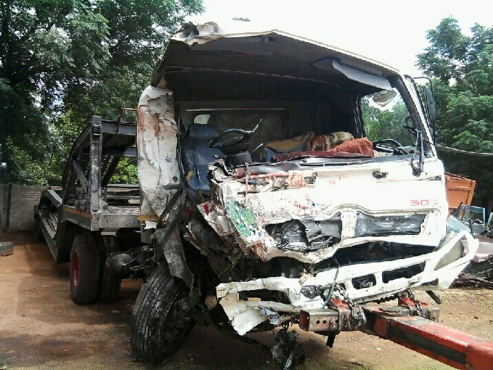 Horrific Accident Kills Ten People, Thirteen Others Injured