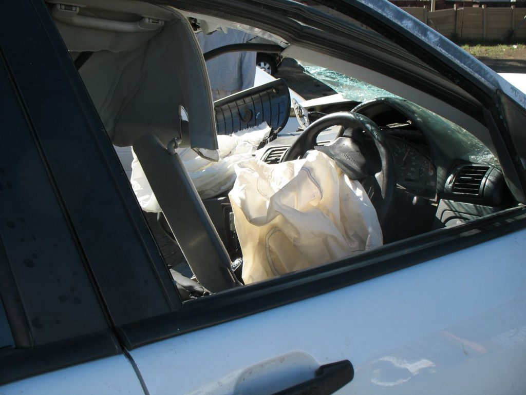 A better understanding of the safety provided by air bags