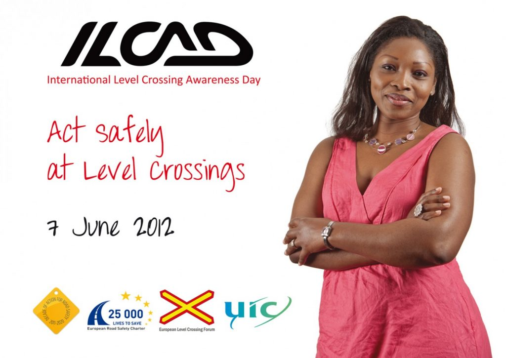More attention needed to secure safety at level crossings in South Africa!!