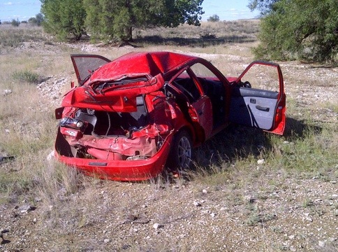 Girl dies in Kimberley accident