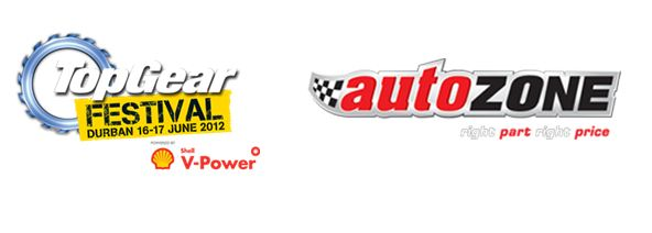 AutoZone to display at Top Gear Festival