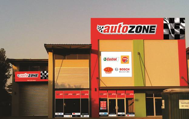 AutoZone relocates its Wynberg Store for improved service delivery