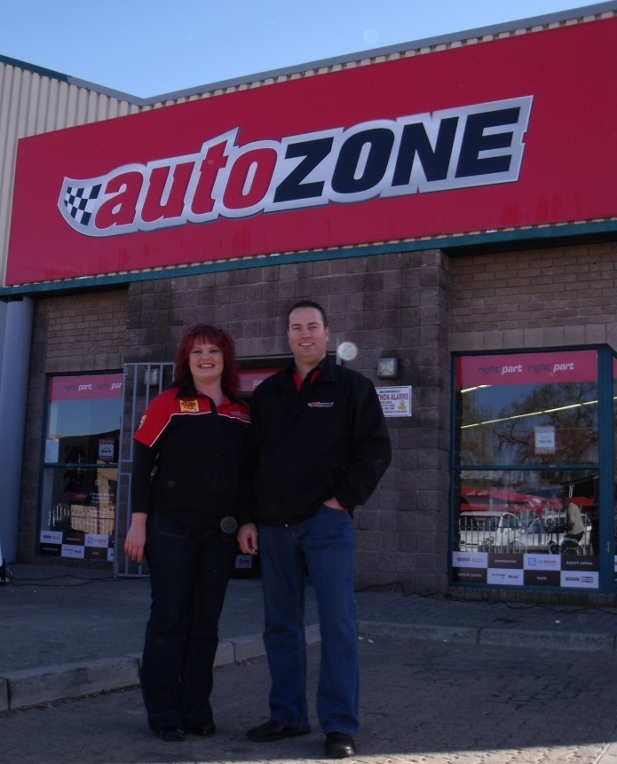 AutoZone extends its footprint with Bethlehem retail branch