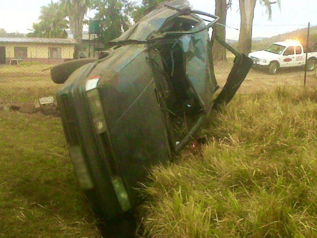 Two men die in Groblersdal collision