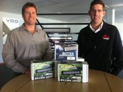 US - Based LED lights manufacturer Vision X enters South African market