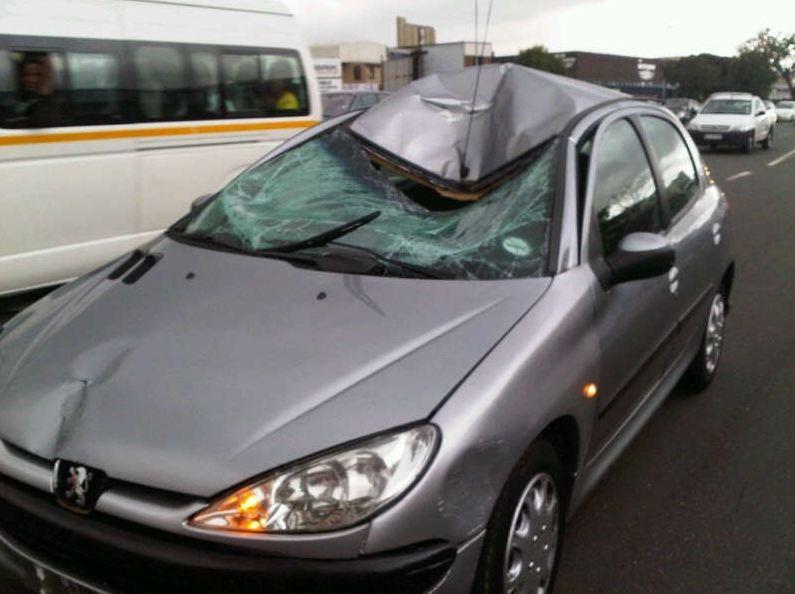 Pedestrian Killed In South Coast Road