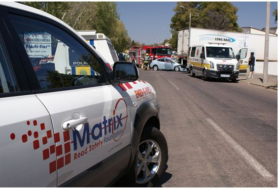 Elderly couple involved in collision on Edenvale Road, Eastleigh