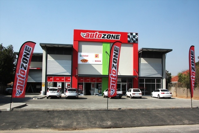 AutoZone Opens Matatiele Store