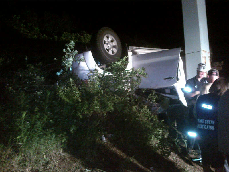 2 People Killed, 5 Injured In Umdloti Accident