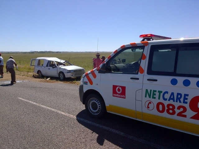 Bloemfontein accident leaves seven-year-old boy seriously injured