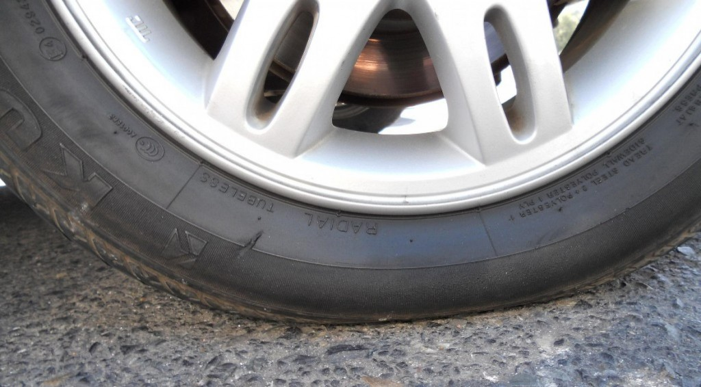 Bridgestone's top tyre tips for holidays