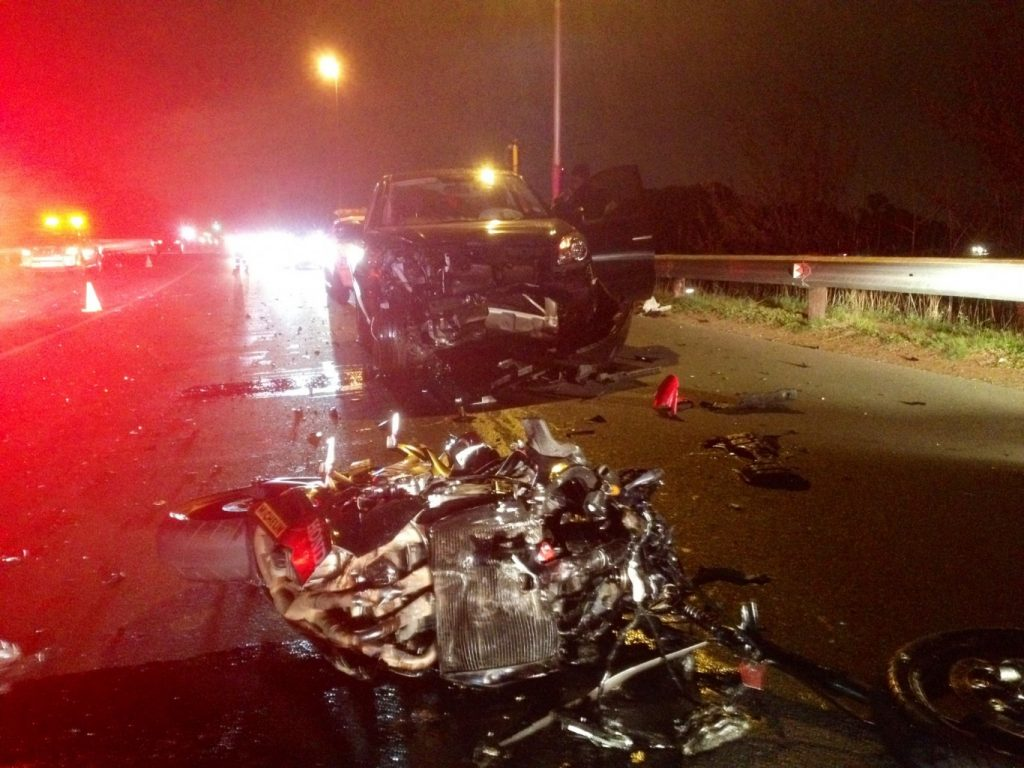 Motorcyclist Killed On Main Road In Benoni