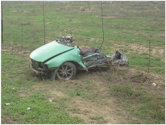5 Killed In Horrific Accident Outside Kimberley