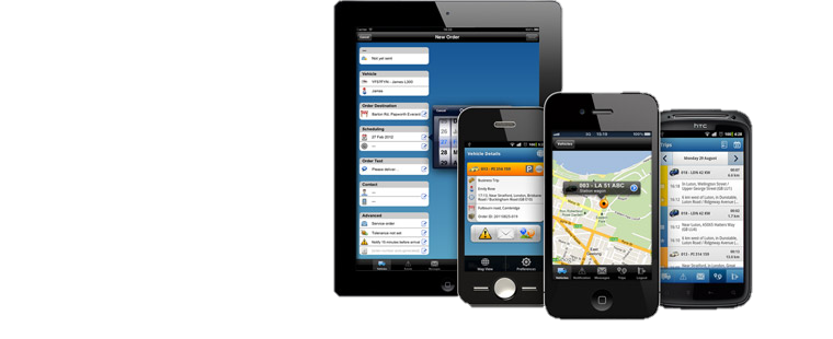 TomTom Introduces App To Assist With Fleet and Employee Mileage