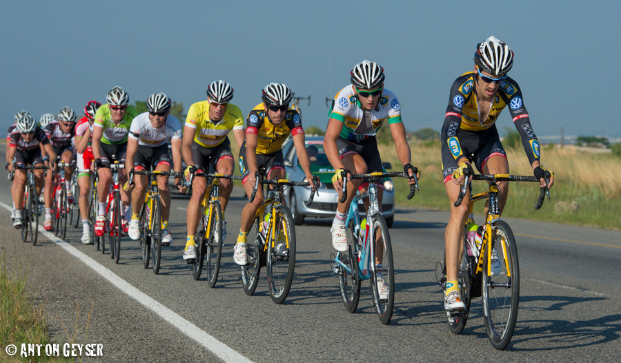 Trac N4 Cycle Tour set to launch another career